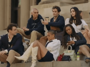Gossip Girl, il primo trailer del reboot HBO