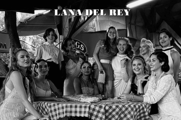 """""""Chemtrails over the Country Club"""" di Lana Del Rey, cover, tracklist e video in arrivo"""