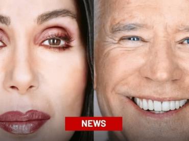 """Cher canta """"I Hope You Find It"""" per Joe Biden, il video ufficiale"""