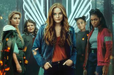 Fate: The Winx Saga BOOM: è la serie Netflix più vista in tutto il mondo