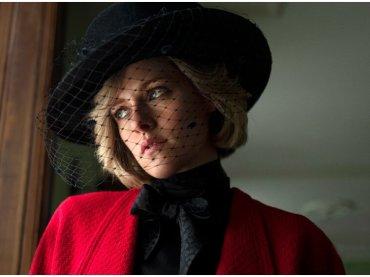 """Kristen Stewart è la Principessa Diana in """"Spencer"""", la prima immagine ufficiale"""