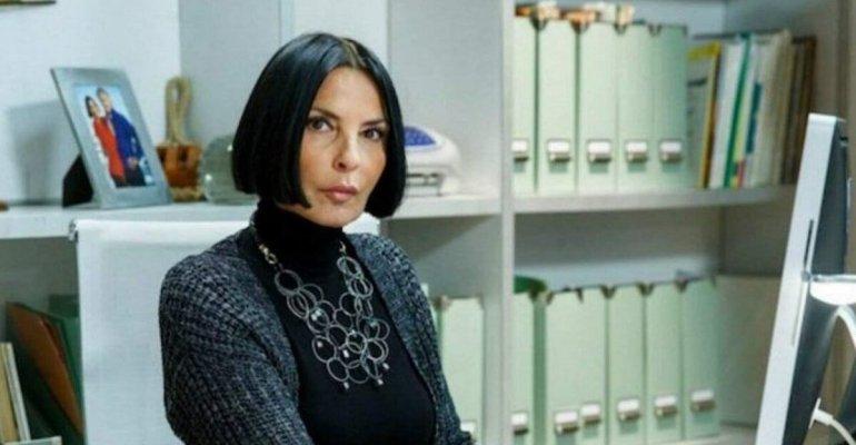 """Un Posto al Sole, Nina Soldano commenta l'addio choc della sua Marina: """"Non è stata una mia scelta"""""""