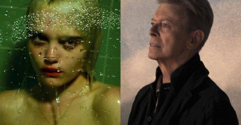 "Sky Ferreira canta ""All the Madmen"" per celebrare David Bowie, audio"