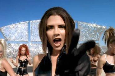 """Victoria Beckham e l'addio alle Spice Girls: """"Elton John fonte d'ispirazione"""""""