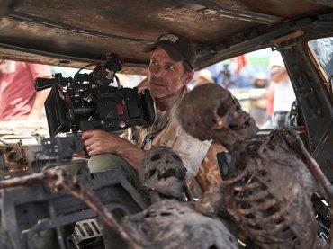 Army of the Dead, primo trailer italiano dello zombie movie Netflix di Zack Snyder