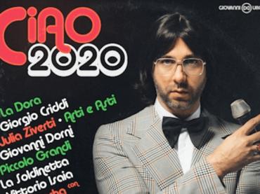 Ciao 2020, è su Spotify l'album capolavoro del capodanno russo – audio