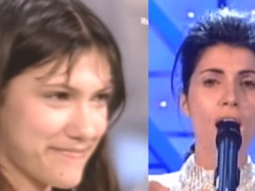 Sanremo Story, – 2: 20 anni fa Elisa sbancava il Festival davanti a Giorgia – VIDEO