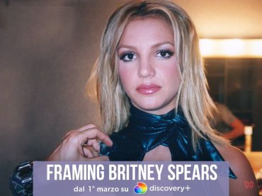"""Britney Spears: """"imbarazzata dal documentario, ho pianto per due settimane"""""""