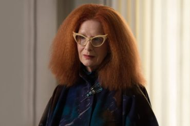 American Horror Story 10, torna anche Frances Conroy