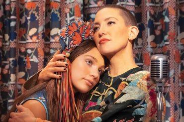 Music, trailer italiano dal musical di SIA con Maddie Ziegler e Kate Hudson – VIDEO