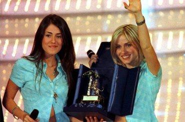 Sanremo Story, -24: ricordiamo i Festival di Paola e Chiara – VIDEO