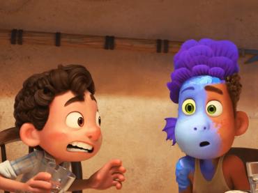 Luca, il primo trailer del nuovo film Pixar ambientato in Italia – VIDEO