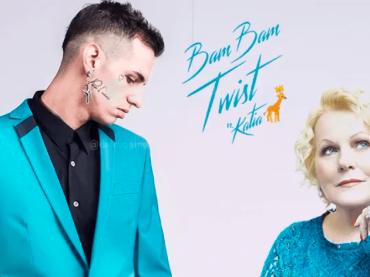Achille Lauro ft. Katia Ricciarelli con Bam Bam Twist, il duetto impossibile è realtà – AUDIO