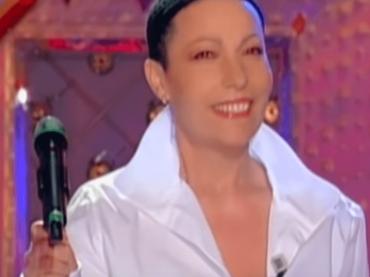 """Sanremo Story, -4: il """"caso"""" Giuni Russo al Festival – VIDEO"""