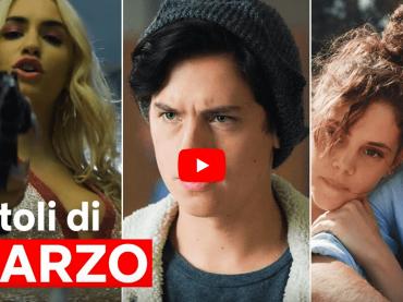 Netflix Italia Marzo 2021, ecco tutte le serie e i film in arrivo – VIDEO