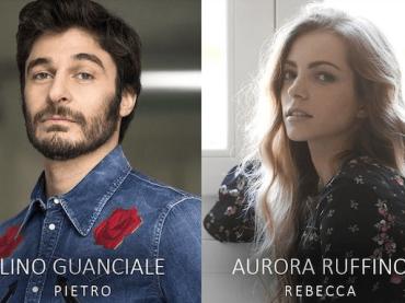 """NOI, ecco il cast dell'adattamento RAI di """"This is Us"""": Lino Guanciale e Aurora Ruffino come Ventimiglia e  Moore"""