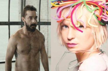 """Sia vs. Shia LaBeouf: """"Frequentava contemporaneamente me e FKA Twigs, ed ancora sposato"""""""