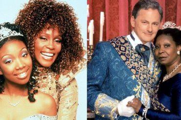 Cenerentola con Whitney Houston e Whoopi Goldberg arriva finalmente su Disney Plus