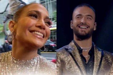 """""""Marry Me"""", il film con Jennifer Lopez e Maluma slitta al 2022"""