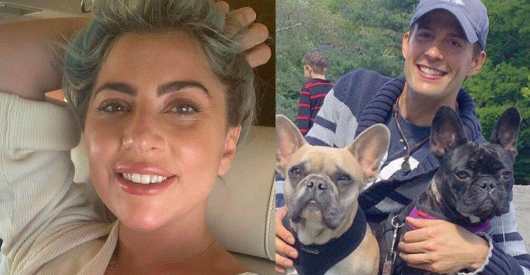 Lady Gaga paga 80.000 euro di spese mediche del dog sitter ferito nella sparatoria