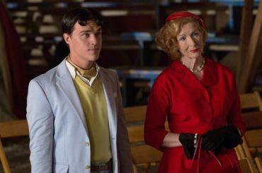 "American Horror Story 10, parla Finn Wittrock: ""Sarà una stagione diversa"""