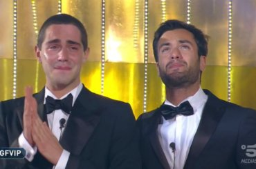 Gf Vip 5, trionfa Tommaso Zorzi davanti a 4.3 milioni di telespettatori (25.4% di share)