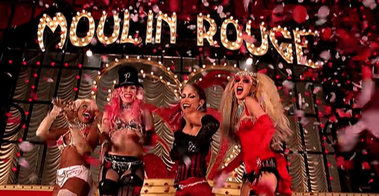 Lady Marmalade di Christina Aguilera compie 20 anni – I VIDEO