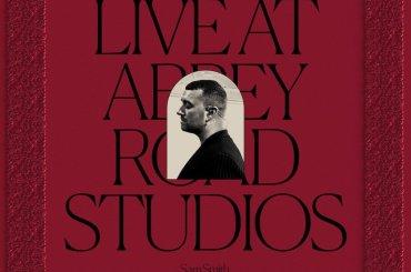 """Sam Smith, ecco l'album dal vivo """"Love Goes: Live At Abbey Road Studios"""" – AUDIO"""