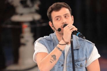 """Amici 20, Leonardo Lamacchia  fa coming out: """"come artista ho il dovere morale di farlo"""""""