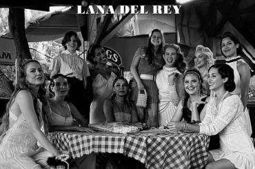 """""""Chemtrails Over The Country Club"""" di Lana Del Rey, ecco il nuovo album – AUDIO"""