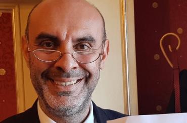 Simone Pillon e l'infinita lista di fregnacce sul DDL Zan