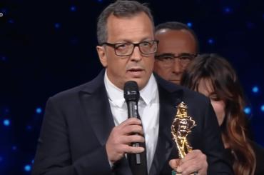 """David 2021, Muccino continua la polemica: """"Gara tra film sconosciuti, medito di non presentarmi mai più"""""""