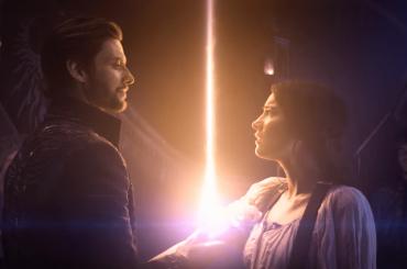 Tenebre e Ossa, il trailer italiano della serie fantasy Netflix