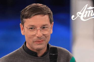Amici 20: chi è Stephane Jarny, nuovo Direttore artistico del Serale
