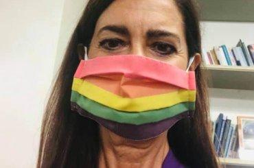 """Laura Boldrini: """"Sono malata, mi opero, poi cure e riabilitazione. Ho un po' paura"""""""