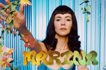 PURGE THE POISON, il nuovo video di Marina (che annuncia il disco ANCIENT DREAMS IN A MODERN LAND)