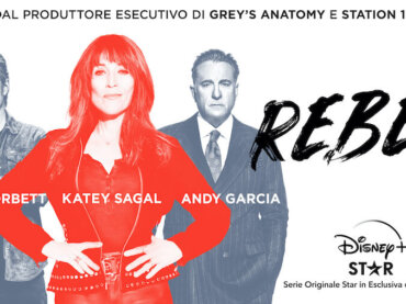 Rebel, su Star di Disney Plus arriva la serie ispirata a Erin Brockovich