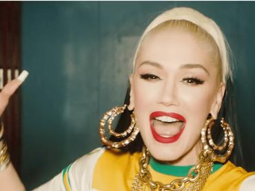 Slow Clap ft. Saweetie, il nuovo video di Gwen Stefani