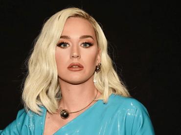 """Katy Perry e il Grammy mai vinto: """"I numeri di vendita restano, sto bene così"""""""
