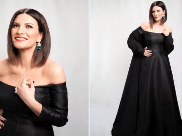 David 2021, Laura Pausini aprirà la cerimonia con il live di Io Sì (Seen)