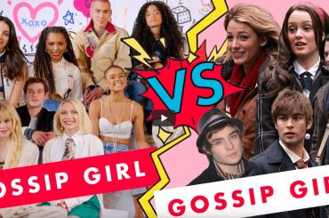 Gossip Girl, il cast del reboot su Cosmopolitan – foto e video