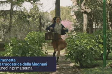 """""""Simonetta – la truccatrice di Anna Magnani"""" ennesimo capolavoro di Emanuela Fanelli – video"""