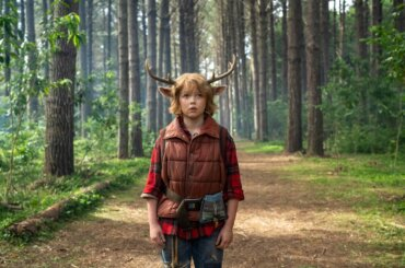 Sweet Tooth, arriva la serie con bimbo metà umano e metà cervo – il trailer italiano