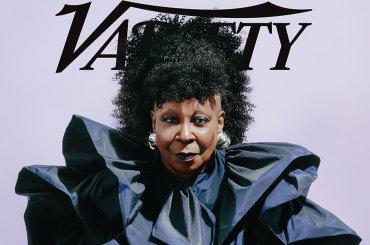 Variety celebra Whoopi Goldberg, 30 anni fa premio Oscar con Ghost – video