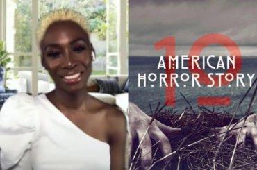 "American Horror Story Double Feature, parla Angelica Ross: ""Sarà un bagno di sangue"""