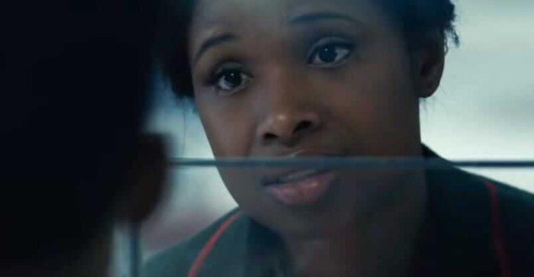 Monster, Jennifer Hudson nel primo trailer italiano del film Netflix