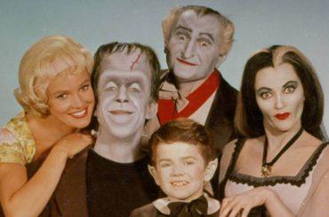 The Munsters, Rob Zombie alla regia del reboot?