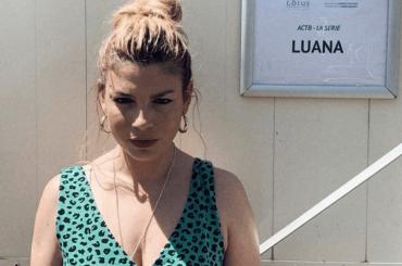 A Casa Tutti Bene, Emma Marrone ha concluso le riprese della serie di Gabriele Muccino: sarà LUANA