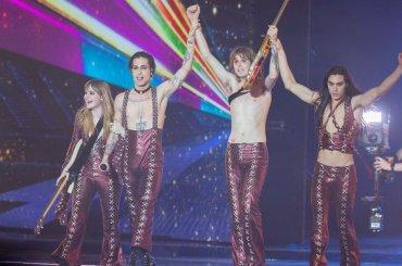 """Eurovision 2021, l'EBU sentenzia: """"Nessun consumo di droga, negativo il test di Damiano"""""""