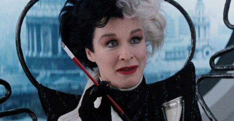 """Glenn Close vuole di nuovo interpretare Crudelia De Mon: """"Ho una bella storia"""""""